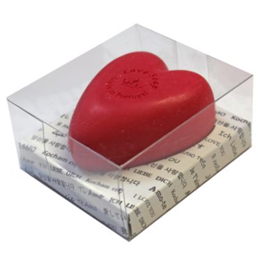 Love Soap - Essências de Portugal