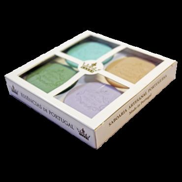 Colecção Sentidos - Gift Pack Nude