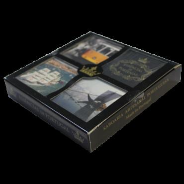 Colecção Viver Portugal - Gift Pack